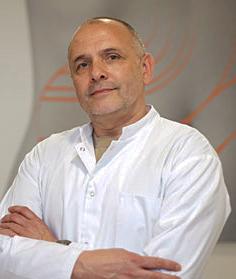 dr Bartosz Kniażewski - specjalista ginekolog-położnik